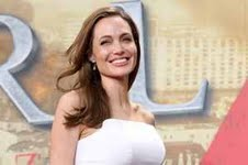 Angelina Jolie and gene patch medicine