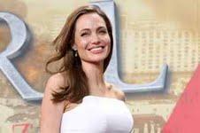 Angelina Jolie and gene patch medicine