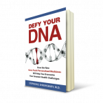 Defy Your DNA Book